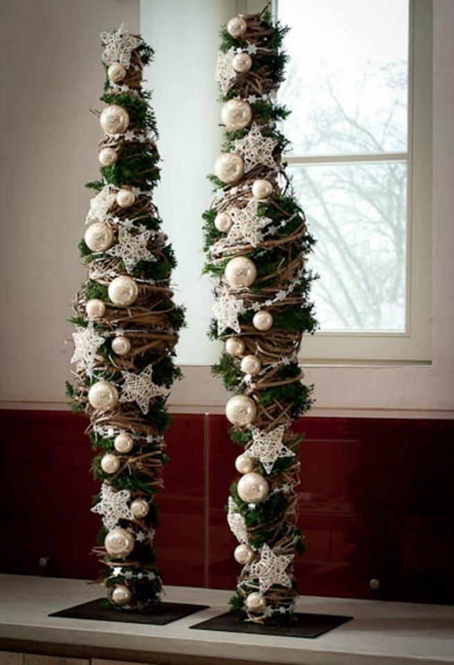 Kerst sfeer - Decoratie idee ...